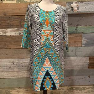 Dress by Mona B